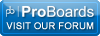 Proboards Visit Button