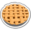 Apple Pie badge